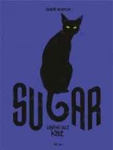 Sugar, leven als een kat - Serge Baeken